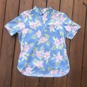 Ralph Lauren Hawaii top